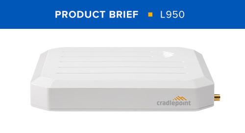 L950 Product Brief