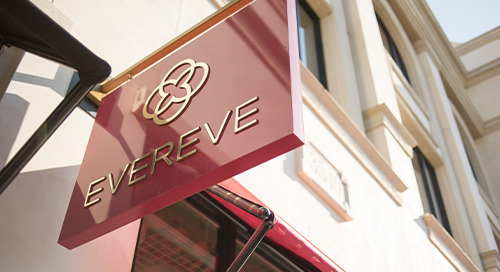 Evereve Uses Cloud-Managed Primary Routers with Built-In LTE to Optimize Network – APAC