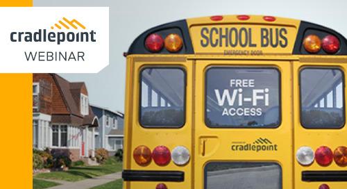 ECF Funding Justification for School Bus Wi-Fi