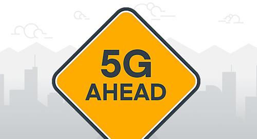 Los imperativos del 5G para empresas