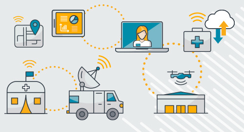 How Federal Agencies Use LTE and 5G for Digital Transformation