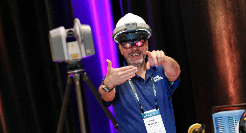 Trimble Dimensions 2020 - Event Update