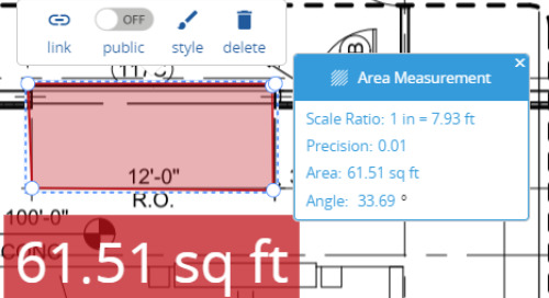 December 2019 - Create Drawing Measurement Annotations on Your Drawings