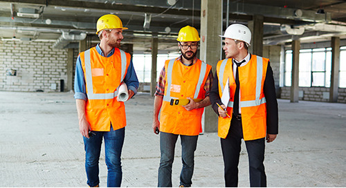Managing the Cost of Change on Your Construction Projects
