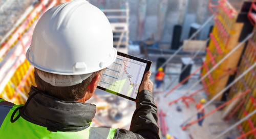 What Are the Best Practices of Using Construction Field Project Management Software?