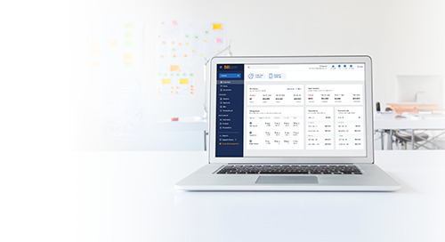 Bill.com Screenshots