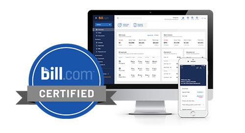 Get Bill.com Certified!