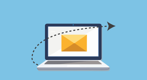 Email Template (For Existing Customers): Why Smart Business Owners Outsource