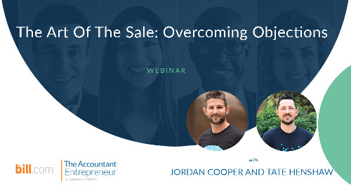 Webinar: The Art of the Sale: Overcoming Objections