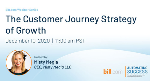 Webinar: The Customer Journey Strategy of Growth