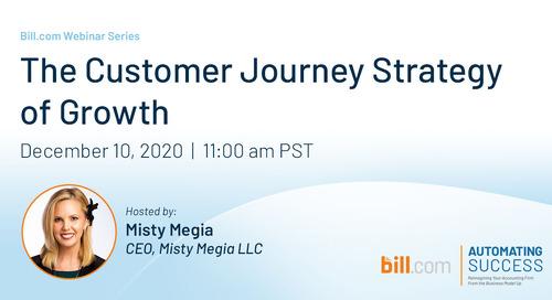 Webinar: The Customer Journey Strategy of Growth