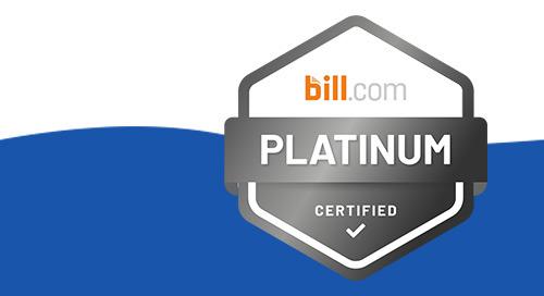 Platinum Certified Partner Badge