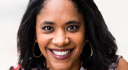 Meet the Expert: Jina Etienne