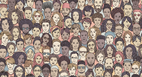 Seeing and Owning the Power of Diversity