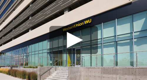 Watch How Western Union Delivers Localized Content at Scale