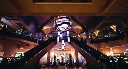 Sycuan Casino Uses Digital Signage to Enrich the Guest (and Employee) Experience