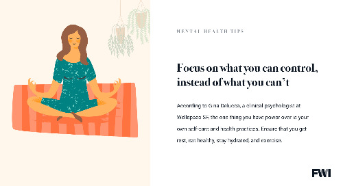 Free Content Download: Mental Health Tips
