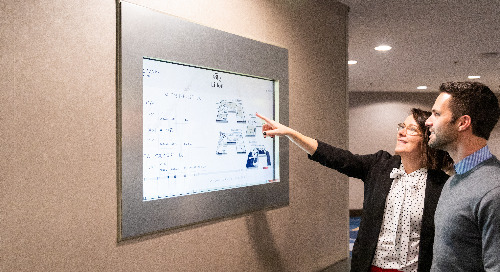 How FWI Cloud Simplifies Digital Signage for the Hospitality Industry