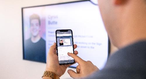 How FWI Cloud Simplifies Digital Signage Management