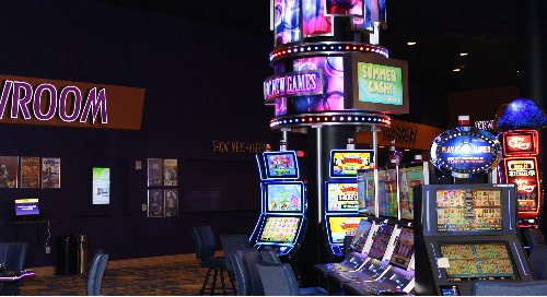 Island Resort & Casino: The Benefits of Consolidating Digital Signage Platforms