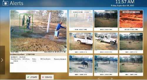 Wildlife Protection and Education Through Innovative Technology