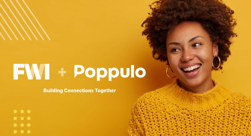FWI and Poppulo Combine to Change the Game in Employee Communications