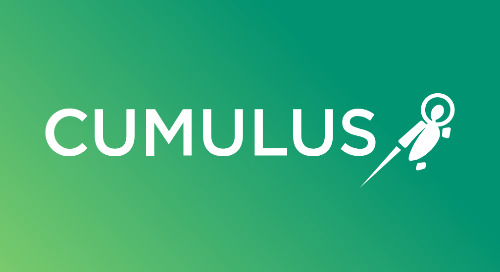 Cumulus Moves From Several Disparate Tools to One Unified Platform