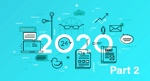 6sense's 2020 Vision (Part Two) - A Better Prospect Experience