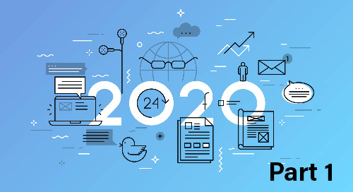 6sense's 2020 Vision (Part One) - Redefining the Interlock Between Sales and Marketing