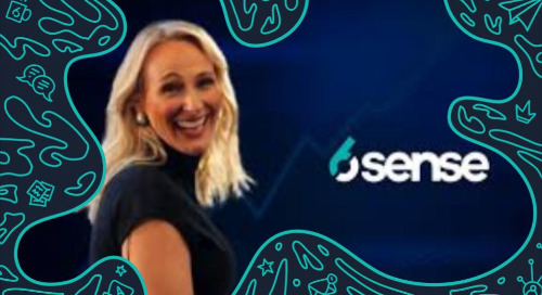 Interview with Chief Marketing Officer, 6sense – Latane Conant, as seen on MTC