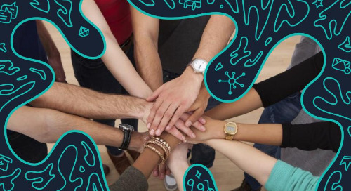 Pragmatic Positivity: Leading a Marketing Team During Uncertain Times