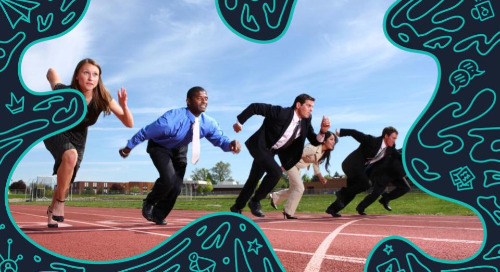 Marketers and Sellers: It's Go Time!