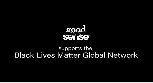 6sense's GoodSense Supports the Black Lives Matter Global Network