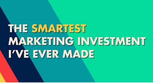 The 6sense Treasure Map to Marketing Gold