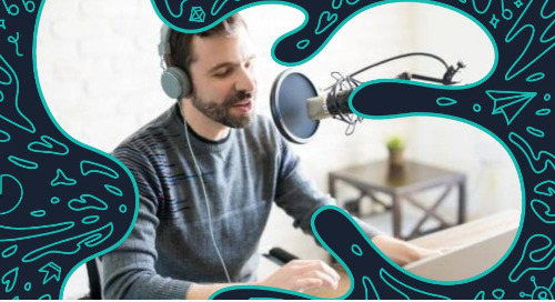 Category creator or lead machine? How about both?!  Podcasting strategy & best practices