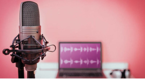 Podcast Tech Stack Guidance from Share Your Genius