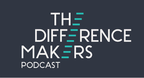 Introducing B2B Difference Makers: Are you one?