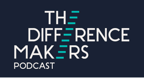 B2B Difference Makers Episode 1: The Visionary: Steve Scotkin of Thomson Reuters