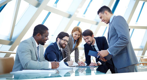 Sales & Marketing Alignment Notes from Sara Larsen