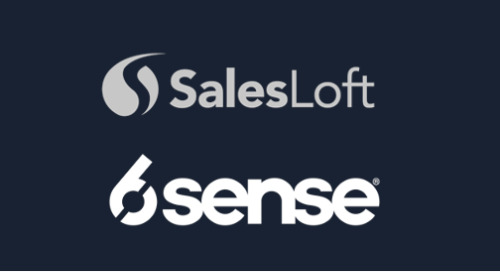6sense BDRs Double Monthly Pipeline in Just 4 Months Using SalesLoft