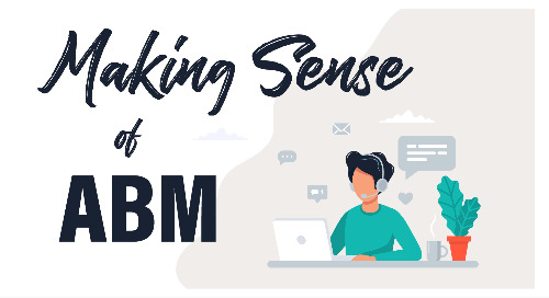 MakingSense of ABX (Account-Based Experience)