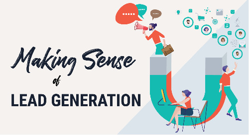MakingSense of Lead Generation