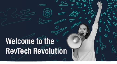 Welcome to the RevTech Revolution