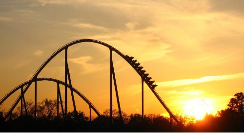 The Emotional Rollercoaster In Sales