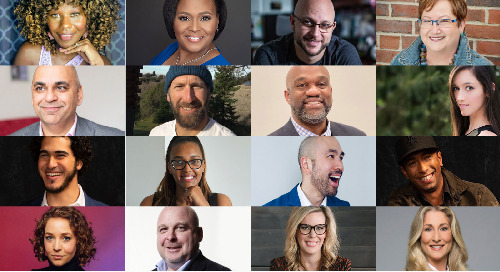 Salesforce: 16 Sales Influencers You Should Know