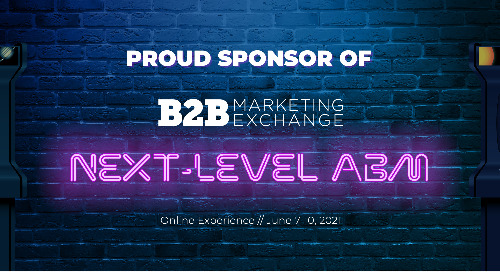 B2BMX: Next-Level ABM