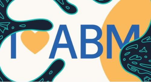 6sense CMO Discusses the Future of ABM at 'I Heart ABM' Event