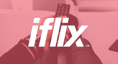 How iflix increased content viewership around the world through search