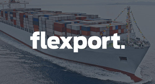Flexport: The freight forwarder for modern logistics teams