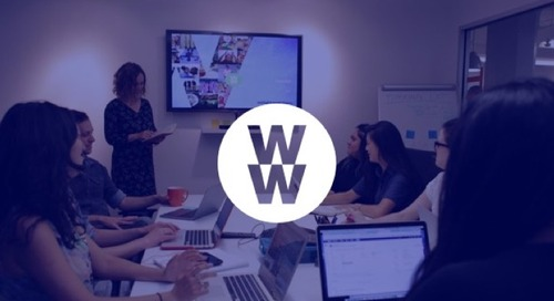 WW: From food tracking to complete wellness program